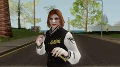 GTA Online Random Skin 8 для GTA San Andreas