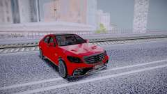 Mercedes-Benz S63 W222 GAD