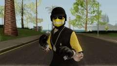 Skin Random 85 (Outfit Heist) для GTA San Andreas