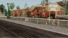 Jefferson Retuxtured для GTA San Andreas