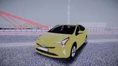 Toyota Prius Hatchback для GTA San Andreas
