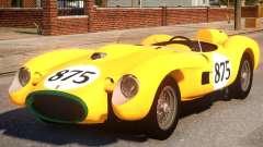 1957 Ferrari Testa Rossa PJ2 для GTA 4