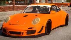 Porsche 911 Super GT для GTA 4