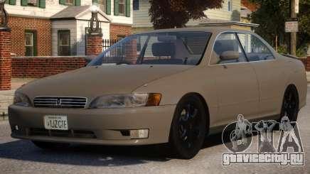 Toyota Mark II для GTA 4