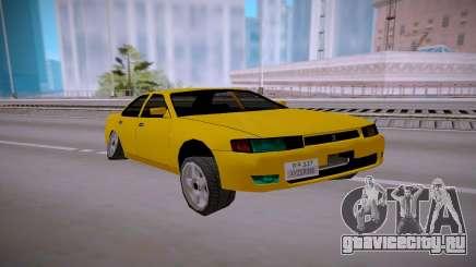 Toyota Cresta 1990 LQ для GTA San Andreas