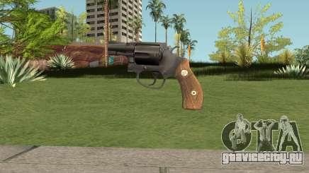 M36 Chief Special для GTA San Andreas