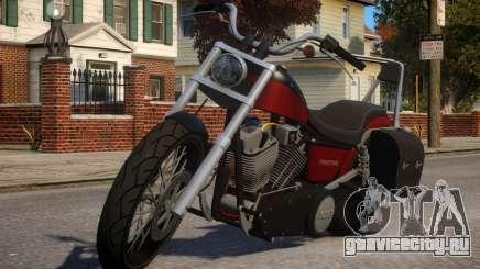Western Tombstone для GTA 4