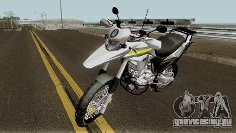 XRE 300 ROCAM для GTA San Andreas