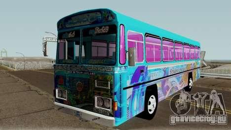 Monara Patikki для GTA San Andreas