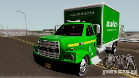 Ford F6000 для GTA San Andreas