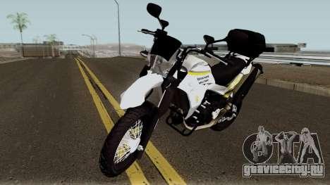 XT 660 ROCAM для GTA San Andreas