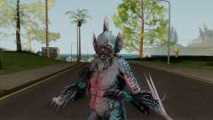 The Witcher 3: DROWNER (UNDERWATER) для GTA San Andreas
