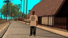 Участник 2 альянса Ballas для GTA San Andreas
