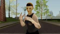 Lili Takken7 Butch для GTA San Andreas