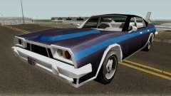 New Hotring Racer для GTA San Andreas