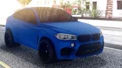 BMW X6M Sport для GTA San Andreas