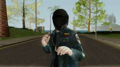 GTA Online Random Male для GTA San Andreas