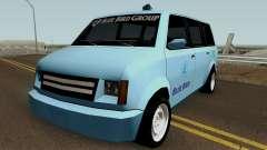 Moonbeam Taxi для GTA San Andreas