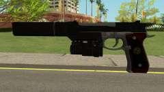Albert-01R Fixed для GTA San Andreas