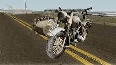 BMW R75 HQ для GTA San Andreas