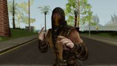 Inferno Scorpion MKXM для GTA San Andreas