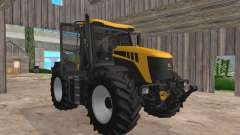 JCB Fastrac 3230 для GTA San Andreas