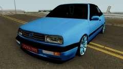 Volkswagen Golf Cabrio TR