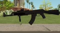 AK47-A1 GTA 5 для GTA San Andreas