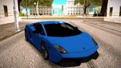 Lamborghini Gallardo Sport для GTA San Andreas