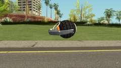 Grenade from Fortnite для GTA San Andreas