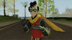 Robin Ninja From Injustice 2 для GTA San Andreas