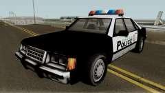 New Police VCPD