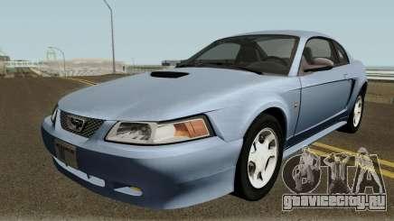 Ford Mustang 2000 для GTA San Andreas