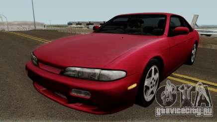 Nissan S14 Zenki для GTA San Andreas