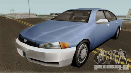 New Merit IVF для GTA San Andreas