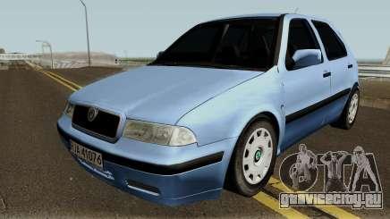 Skoda Felicia 2001 для GTA San Andreas