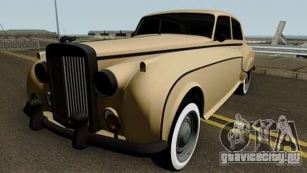 Enus Stafford GTA V для GTA San Andreas