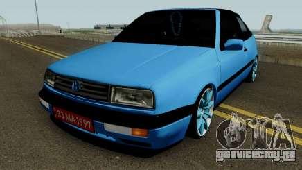 Volkswagen Golf Cabrio TR для GTA San Andreas