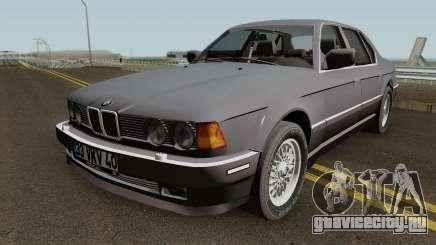 BMW 735IL Racing Gaming для GTA San Andreas