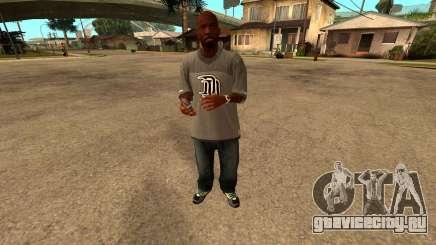 Участник 1 альянса Семьи для GTA San Andreas