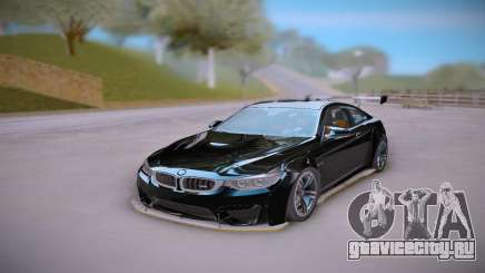 BMW M4 Coupe Sport для GTA San Andreas