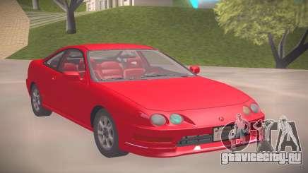 2001 Acura Integra Type-R (DC2) для GTA San Andreas