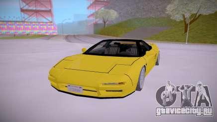 Honda NSX Coupe для GTA San Andreas