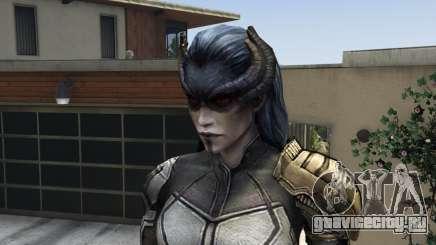 Proxima Midnight для GTA 5