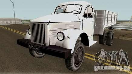 ГАЗ-51 для GTA San Andreas