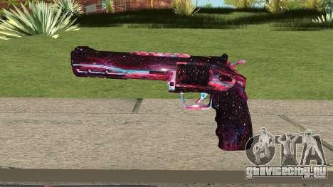 GTA Online Heavy Revolver Mk.2 для GTA San Andreas