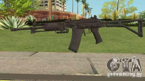 Call of Duty Black Ops 3: Galil для GTA San Andreas