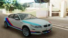 BMW M5 E60 Sport для GTA San Andreas