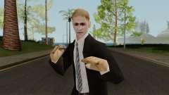 Detective Male