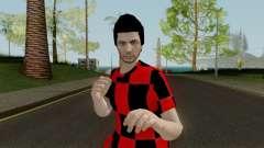 GTA Online Random Skin 3 (Wmygol1) для GTA San Andreas